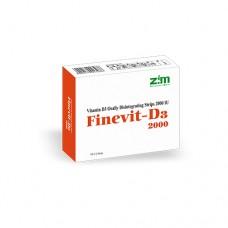 ფინევიტი D3 2000