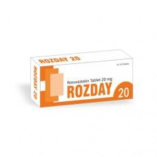 როზდეი 20