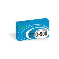 ზიტო-500